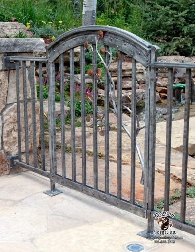 Hand-Forged-Aluminum-Gates