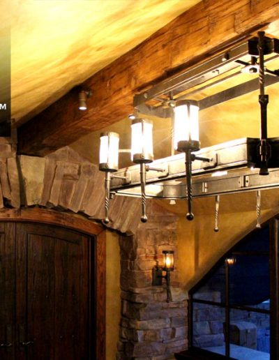 Great-Northern-Lodge-modern-rustic-chandelier-catwalk2
